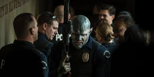 the oscar winning makeup team of last year s squad is back in contention this year with the david ayer directed feature about a cop pla