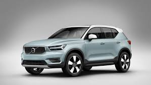 2018 volvo. beautiful 2018 i like when production cars look close to their concepts and the new 2018  volvo xc40 didnu0027t change much from clean modern design we saw last year in volvo