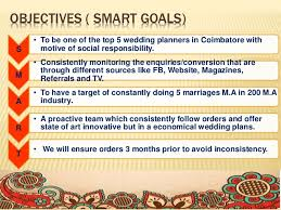 Integrated Marketing Communications- Wedding Planning Industry