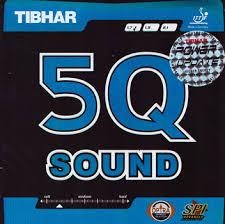 Tibhar 5Q Sound - Megaspin.net