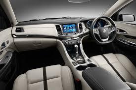 Holden Reveals 2014 VF Commodore aka the Chevy SS - autoevolution