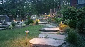 landscape lighting trees. Interesting Trees 5 Landscape Lighting Tips For Highlighting Trees And Shrubs In Your  Peekskill Backyard In L