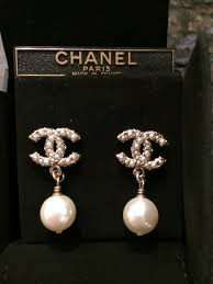 chanel earrings price. chanel earrings @followshophers price l
