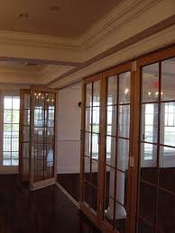 folding glass doors cost sliding gl wall parions home decor patio residential elevator elevators opening