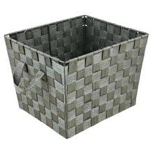 office storage baskets. Storage Bins And Baskets Small Office