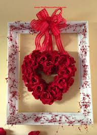 office valentine ideas. Architecture: Shabby Chic Valentine Mantel Decorations With Red Office Ideas