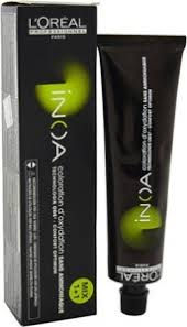 Inoa Hair Color Shades Chart India L Oreal Paris Inoa Hair Color 4 8 Mocha Brown Best Price In