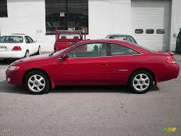 Toyota Solara 1999 Interior - image #69