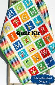 ABC Dr Seuss Quilt Kit Stripes Panel Dr Seuss Blanket Baby & Like this item? Adamdwight.com