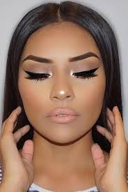 best winter makeup looks for the holiday season see more glaminati
