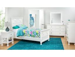 cute furniture for bedrooms. cute and cozylove how the blue rug pops against white furniture for bedrooms r