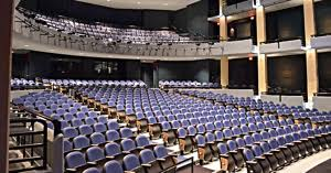 The Gwinnett Center Seating Chart Infinite Energy Center Arena At Gwinnett Center Duluth