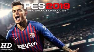 PES 2019 Pro Evolution Soccer 3.3.1 for Android - Download