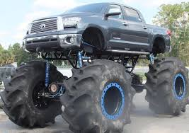 The 9 Craziest Things People Do to Their Pickup Trucks