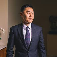 Michael Guo Embraces the Unorthodox - Modern Counsel