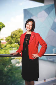 NUS Engineering - Ms Betty Tsai (Associate Scientist, R&D ...