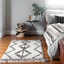 black and cream rugs rug 3 x 5 australia