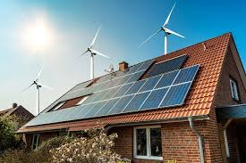 best residential wind turbines