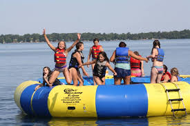 Minnesota ymca camps for teen