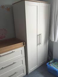 Mamas And Papas Bedroom Furniture Used Mamas And Papas Rialto Nursery Furniture In Bl9 Bury For