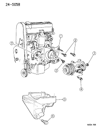 1997 Dodge Dakota Headlight Switch Wiring Schematic