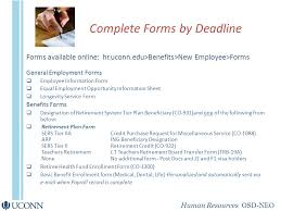 New Employee Orientation Neo Agenda Welcome Overview Of The