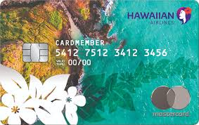 Hawaiian Air Cards Add Spending Categories Raise Sign Up Bonuses