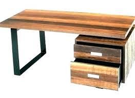 rustic wood office desk. Rustic Desk Chair Industrial Office Wood