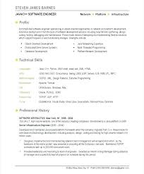Resume Template Software Mechanical Engineer Resume Template Administrativelawjudge Info