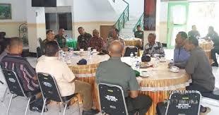 We did not find results for: Rindam Pattimura Gelar Coffee Morning Bersama Muspika Dan Raja Raja Salahutu Berita Maluku Online Berita Terkini Dari Maluku