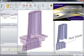 Ansys Design Modeler Download Ansys Spaceclaim Direct Modeler 2014 Free Download