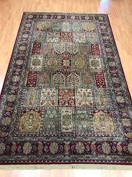free karastan oriental rugs 5 9 x bakhtiari rug antique legends collection