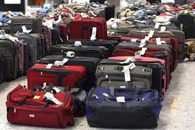 What To Do When Your Luggage Is Lost Or Missing Including