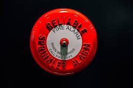 fire sprinkler alarm master egress ysis