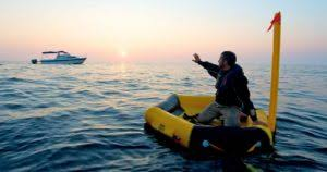 Image result for Survive at sea