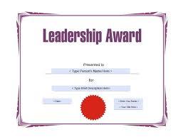 Sample Awards Certificate Certificates Remarkable Awards Certificate Template Sample