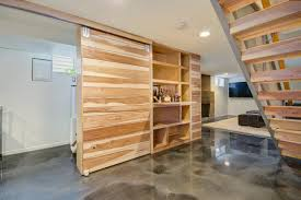 Small Picture Ideas For Finishing Concrete Basement Walls Basements Ideas