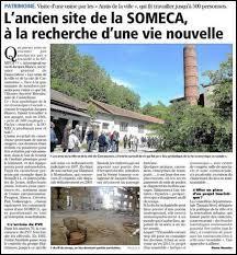 ancienne usine de la someca cité de