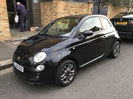 Fiat 500 Sport - Black - great condition | in South East London ...