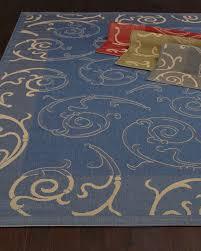 giddings scroll rug 4 x 5 7