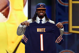 Gridiron Is John Think Coach Rookie Bears