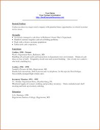 Stocking Resume Examples Cashier Resume Examples Resume Name 14