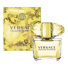 <b>Versace Yellow Diamond</b> оригинал - пробник в подарок! Цены и ...