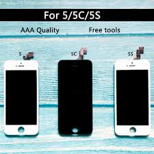 Good Quality Replacement For Iphone 5 iphone 5c <b>iphone 5s LCD</b> ...