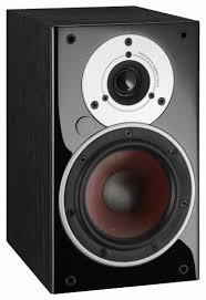<b>Полочная акустическая</b> система <b>DALI</b> ZENSOR 1 AX — купить по ...