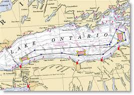 Calabogie Lake Depth Chart Kingston Waterfront News October 2006