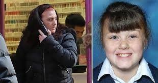 The mother of shannon matthews has been arrested. Karen Matthews Offered 50 000 To Leave Uk In Hand Delivered Note Metro News