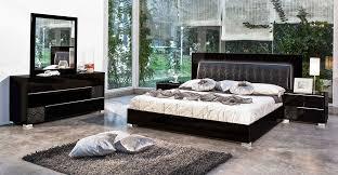 Image Thecubicleviews Vgacgracesetblk2 Hot Sectionals Vig Furniture Queen Bedroom Set vgacgrace Hot Sectionals