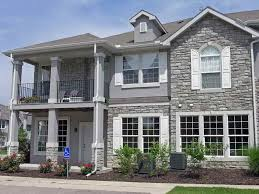 stone home designs. exterior house designs stone siding home design
