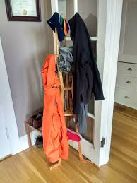 Sutro Coat Rack Sutro Tower Coat Rack 45